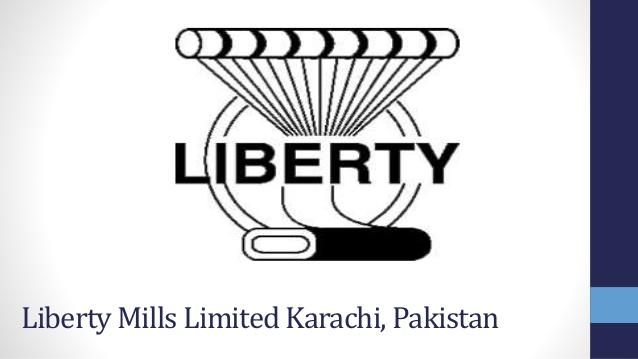 Liberty Mills PVT LTD